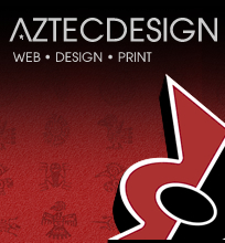 aztec design at gorey business park wexford webpage design