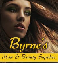 brynes hair and beauty supplies wexford