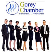 chamber of commerce gorey wexford