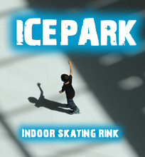 gorey indoor skating park
